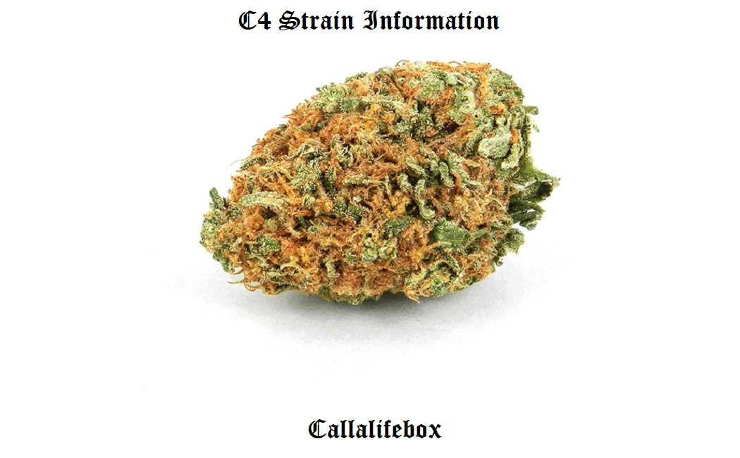 c4 leafly
